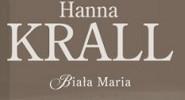 Hanna Krall, Biała Maria