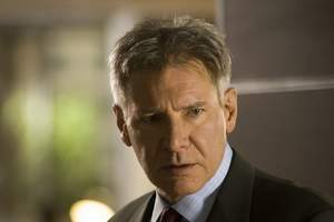 Harrison Ford fot. Warner Bros. Poland