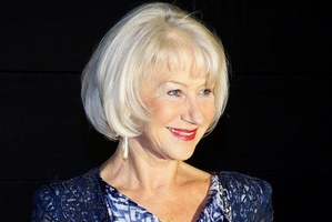 Helen Mirren: ageizm w Hollywood jest cholernie oburzający [Helen Mirren fot. HelenMirrennews' photostream,  CC BY 2.0 , Wikimedia Commons]