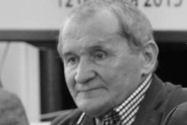 Henryk Wujec nie żyje [Henryk Wujec, fot. Senat RP, CC BY-SA 3.0 pl]