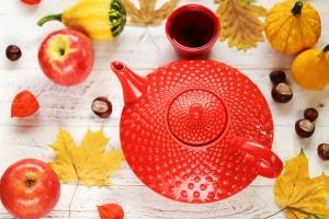 """Herbaciane """"zrób to sam"""". Rozgrzewające, jesienne aromaty [Fot. Yuliya - Fotolia.com]"""