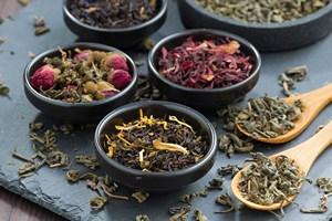 Herbata. Różnorodność smaków, wielość aromatów [© cook_inspire - Fotolia.com]