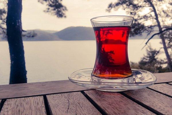 Herbata ma właściwości antydepresyjne? [fot. Pexels z Pixabay]