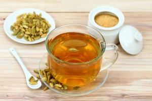 Herbata na ostro: gdy zagraża przeziębienie [Fot. svehlik - Fotolia.com]