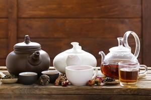 Herbata (różnego typu) chroni przed demencją [© dream79 - Fotolia.com]