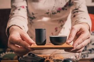Herbata w Chinach [© fotokotpro - Fotolia.com]
