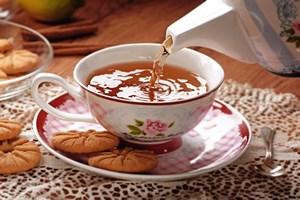 Herbata wzmacnia kości [© al62 - Fotolia.com]