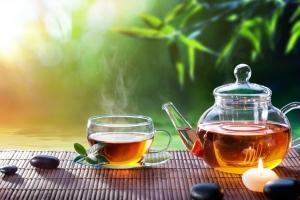 Herbata zmniejsza ryzyko jaskry [Fot. Romolo Tavani - Fotolia.com]