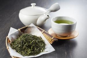 Herbaty japońskie - specjały dla prawdziwych smakoszy [Fot. funny face - Fotolia.com]