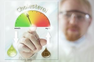 Hipercholesterolemia rodzinna: choroba rodzin, choroba pokoleń [© oporkka - Fotolia.com]
