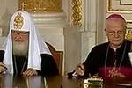 Historyczne spotkanie Kościołów - apel o pojednanie polsko-rosyjskie