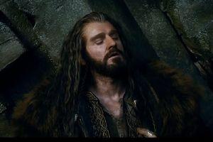 Hobbit: Bitwa pięciu armii - zobacz nowy zwiastun [fot. Hobbit]