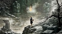 Hobbit: Pustkowie Smauga (The Hobbit: The Desolation of Smaug) [fot. Hobbit]