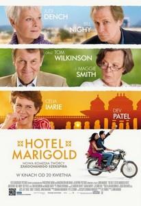 """""""Hotel Marigold"""", czyli Indie dla seniorów"""