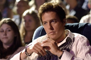 Hugh Grant fot. ITI Home Video