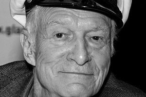 Hugh Hefner, fot. Toglenn, CC BY-SA 3.0, Wikimedia Commons