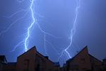 IMGW ostrzega: idą silne burze [© sweet tom - Fotolia.com]
