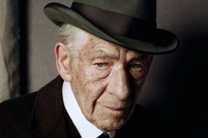 Ian McKellen fot. BBC Films