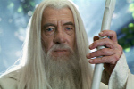 Ian McKellen fot. Warner Bros Entertainment Polska