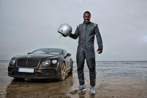 Idris Elba i Imelda Staunton docenieni przez brytyjską królową [Idris Elba fot. nc+]