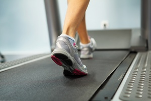Idź na trening. Więcej ćwiczeń to dłuższe życie [©  Serg Nvns - Fotolia.com]