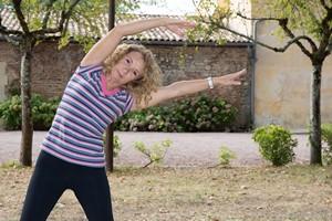 Ile ćwiczeń potrzeba po pięćdziesiątce? [© Robin - Fotolia.com]