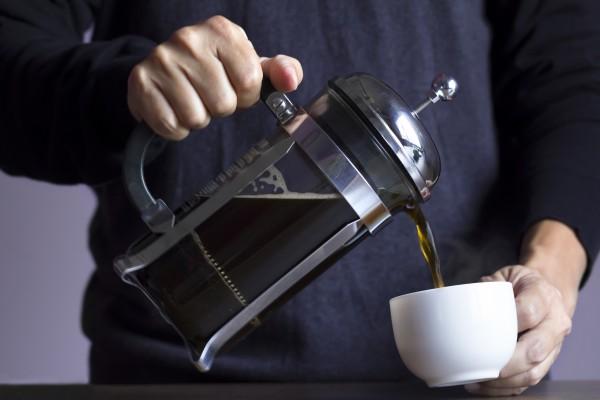 Ile kawy to za dużo? Nadmiar sprzyja chorobom serca [Fot. ktasimar - Fotolia.com]