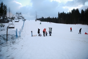 Ile kosztują ferie zimowe na ostatnią chwilę? [Fot. Angel-Gregor - Fotolia.com]