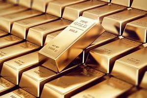 """Ile na świecie jest złota? Część kruszczu tylko """"na papierze"""" [© Scanrail - Fotolia.com]"""