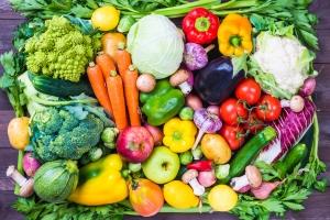 Ile warzyw jedzą Polacy? [Fot. travelbook - Fotolia.com]