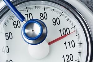 Im dłużej jesteś otyła, tym większe masz ryzyko raka [© Gina Sanders - Fotolia.com]