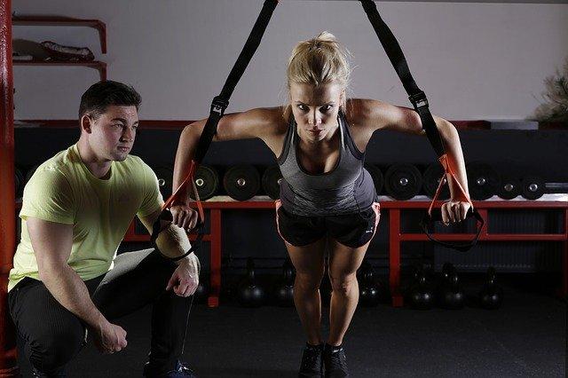 Im lepsza forma fizyczna tym szybsze spalanie kalorii - szczególnie u kobiet [fot. 5132824 from Pixabay]