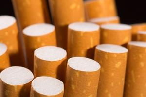 Im wcześniej zapalasz papierosa, tym wyższe masz ryzyko raka płuc [© Nomad_Soul - Fotolia.com]