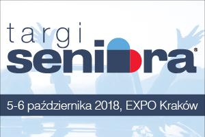 Impreza nie tylko dla seniorów: krakowskie Targi Seniora [Fot. materiały prasowe]