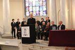 Inauguracja Ekumenicznego Uniwersytetu Trzeciego Wieku [fot. A. Karska]