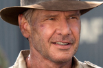 Harrison Ford fot. UIP