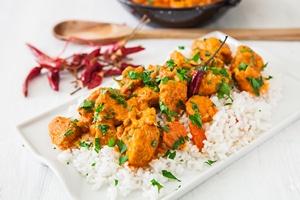 Indyjskie potrawy na upały [© Ramon Grosso - Fotolia.com]