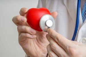 Infekcje zwiększają ryzyko powaÅźnych problemÃłw z sercem [Fot. vchalup - Fotolia.com]