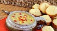 Inna zupa jarzynowa