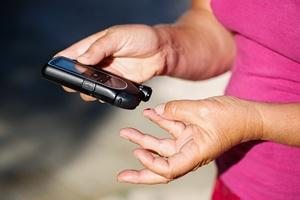 Insulinooporność: wstęp do cukrzycy [© zlikovec - Fotolia.com]