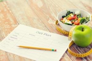 Intensywna dieta odchudzająca uchroni przed cukrzycą [© Syda Productions - Fotolia.com]