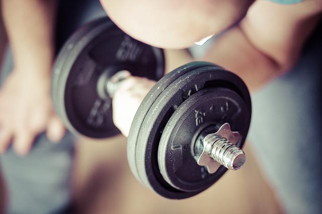 Intensywne ćwiczenia pomogą uniknąć raka jelita grubego [fot. Michal Jarmoluk from Pixabay]