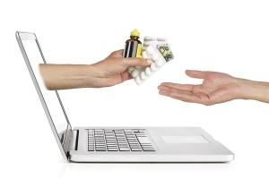 Internet zamiast lekarza [Fot. akf - Fotolia.com]