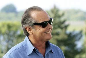 Jack Nicholson już tak nie podrywa [Jack Nicholson fot. Warner Bros Entertainment Polska]
