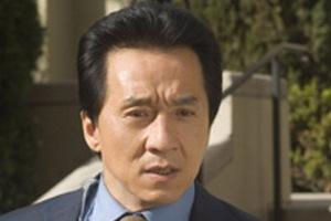 Jackie Chan wśród laureatów honorowych Oscarów [Jackie Chan fot. Warner Bros. Poland]