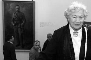 Jadwiga Piłsudska-Jaraczewska, córka Józefa Piłsudskiego, nie żyje [Jadwiga Piłsudska-Jaraczewska, fot. DP]