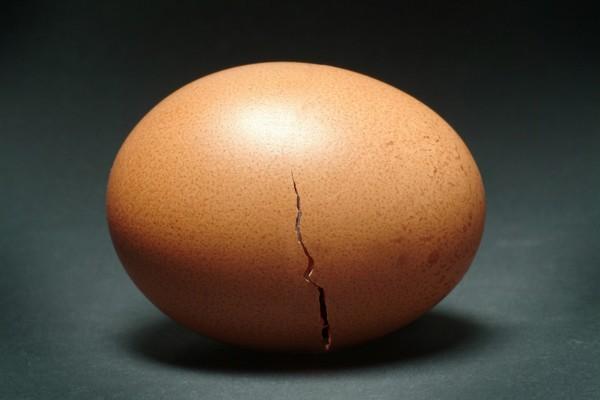 Jaja nie tylko w kuchni i na stole [fot. Viktor - Fotolia.com]