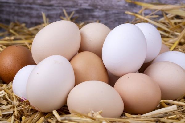 Jajko w roli głównej - wielkanocne inspiracje [Fot. Esin Deniz - Fotolia.com]