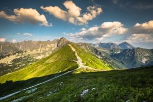 Jak Polacy spędzają urlop w górach? [Fot. Lukasz Janyst - Fotolia.com]