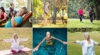 Jak aktywność fizyczna powstrzymuje rozwój Alzheimera